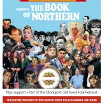 book of northern poster