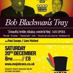 Bob Blackman's Tray poster
