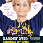 Harriet Dyer poster