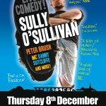 Sully O'Sullivan poster