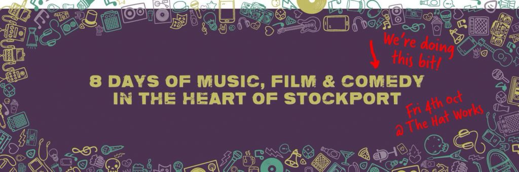 Mercury Climbing info - 8 days of music, film and comedy in the heart of Stockport
